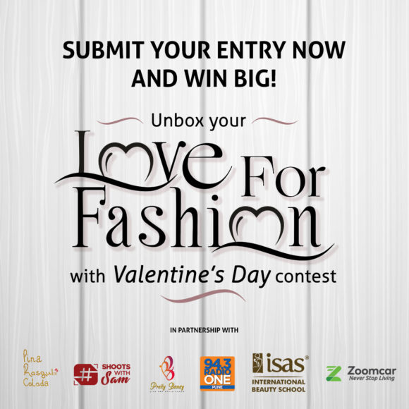Valentines Day LoveForFashion
